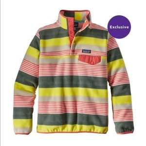 Patagonia Fleece Sweater